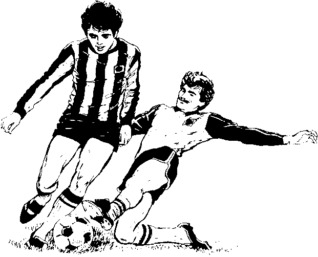Soccer EMA