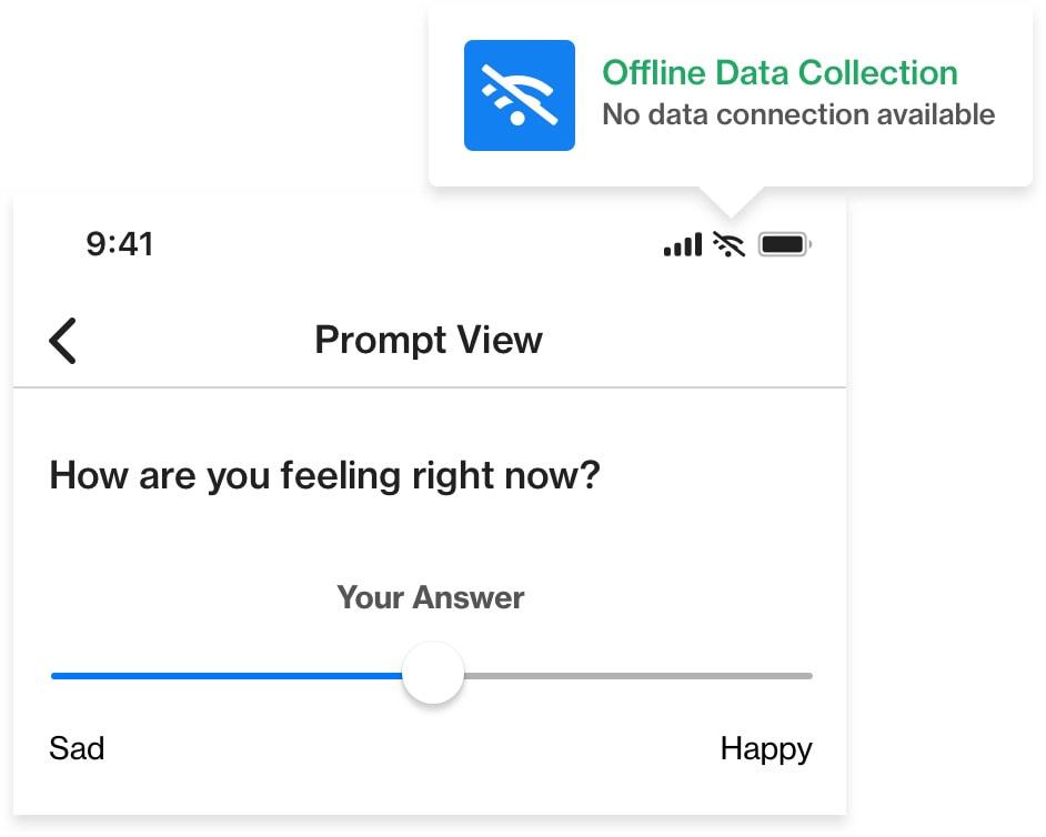 Offline Data Collection