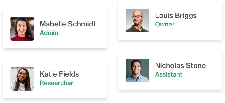 Research Teams